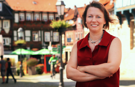 Anja Görlach