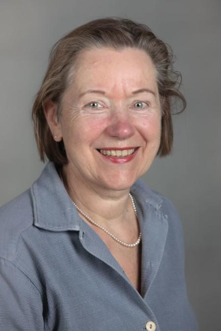 Ingrid Lohmann