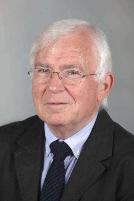 Günter Siegert