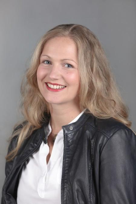 Anna-Madeleine Feg