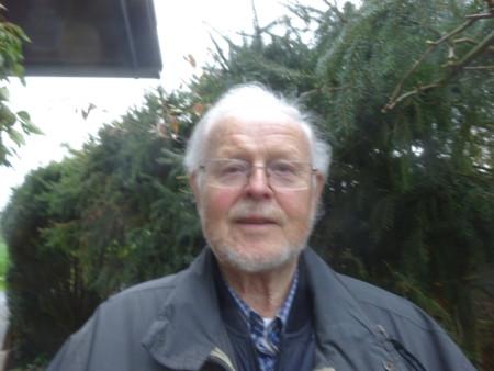 Ulrich Schröter
